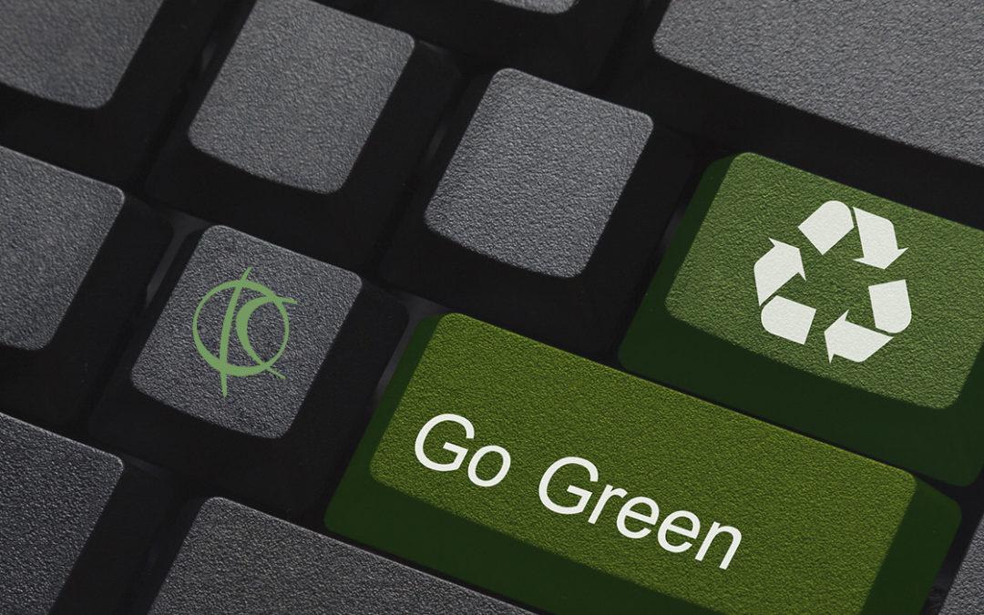 Sustainability at O'Keefe